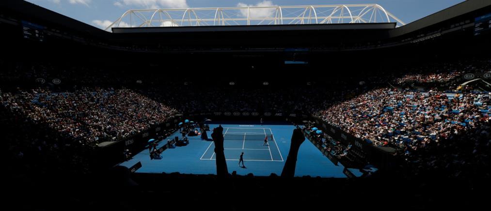 Australian Open: Αποκλεισμός- σοκ για την Σαράποβα (εικόνες)