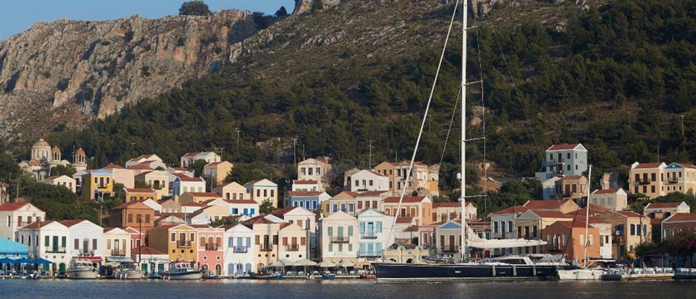 Tουρκικά ΜΜΕ : Η Ελλάδα αποβίβασε στρατό στο Καστελόριζο