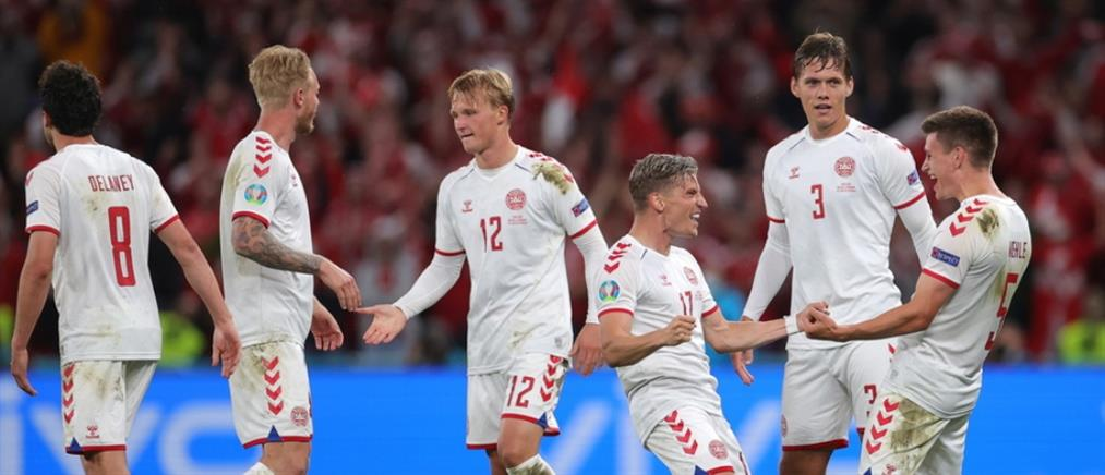 Euro 2020: Η Δανία νίκησε τη Ρωσία και μπήκε στο... κόλπο της πρόκρισης (βίντεο)