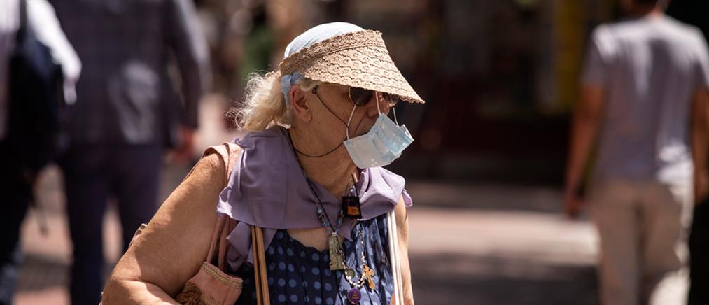 ΕΜΥ για καύσωνα: ο χειρότερος των τελευταίων 40 ετών