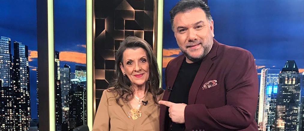 Μαρία Κανελλοπούλου για τις καταγγελίες στο Θέατρο: Έχω πάρα πολλά να πω... (βίντεο)