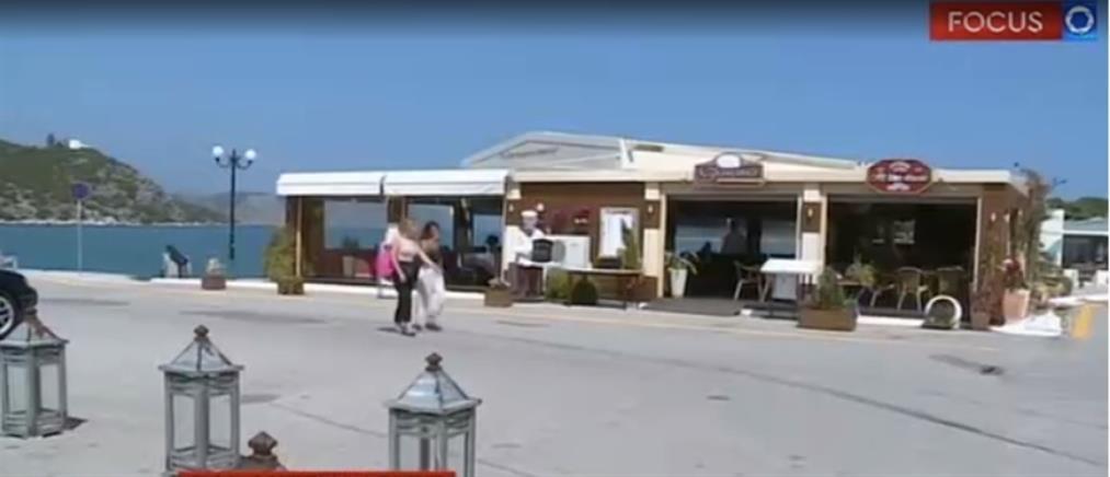 Κέρδισαν το στοίχημα του τριημέρου οι επαγγελματίες του τουρισμού στην Ερμιονίδα (βίντεο)