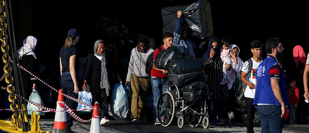 Δήμαρχος Παιονίας στον ΑΝΤ1: προβληματικές οι  υποδομές φιλοξενίας προσφύγων  στο Κιλκίς (βίντεο)