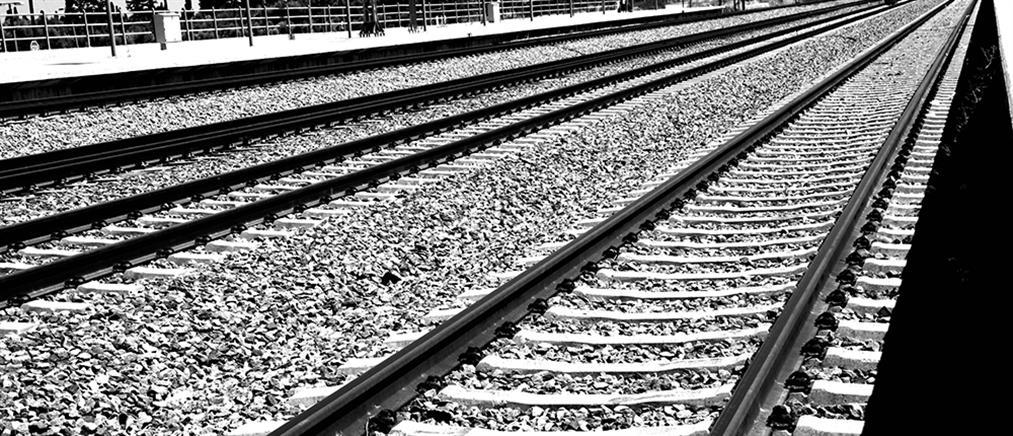 Στάση εργασίας σε τρένα και τραμ