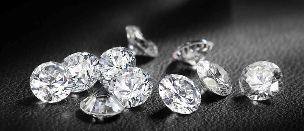 Σκάνδαλο...μεγατόνων με πωλήσεις διαμαντιών