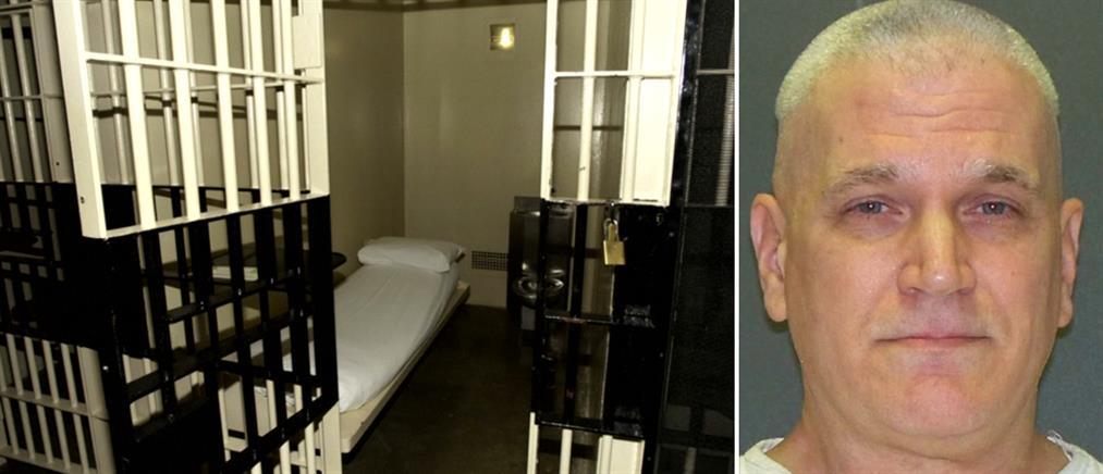Εκτελέστηκε παιδοκτόνος που είχε συγκλονίσει τις ΗΠΑ (βίντεο)