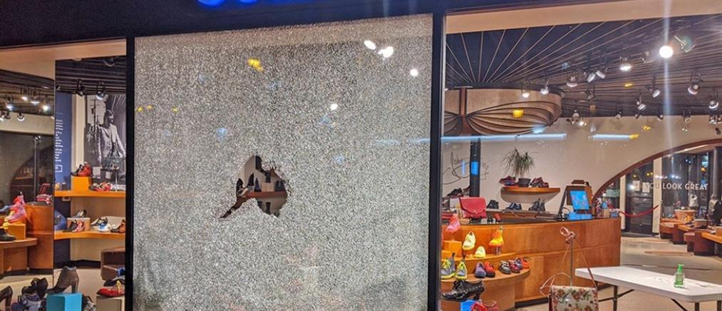 ΗΠΑ: πυροβολισμοί με νεκρό στη Μινεάπολη (εικόνες)