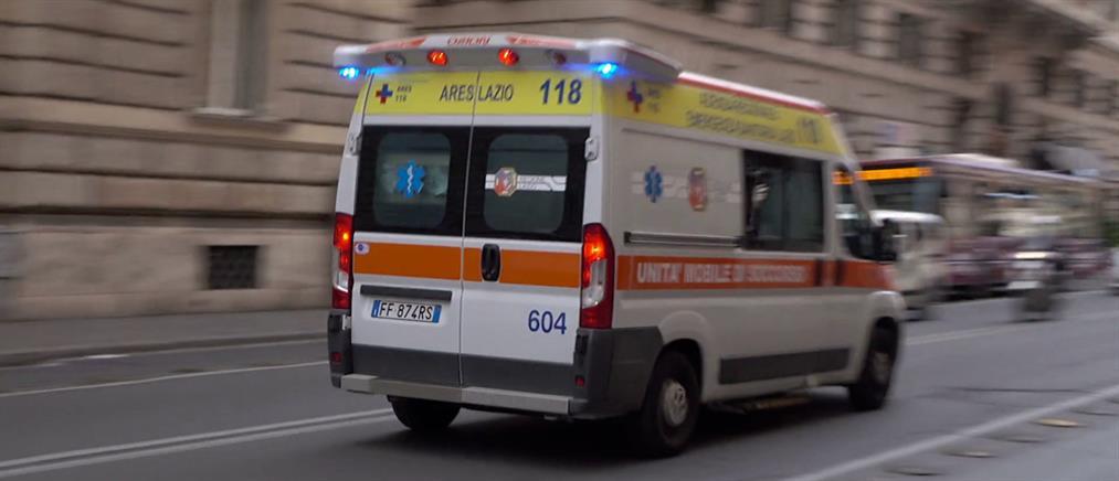 """Ιταλία: σε ψυχιατρική κλινική ο οδηγός που """"θέρισε"""" Γερμανούς τουρίστες"""