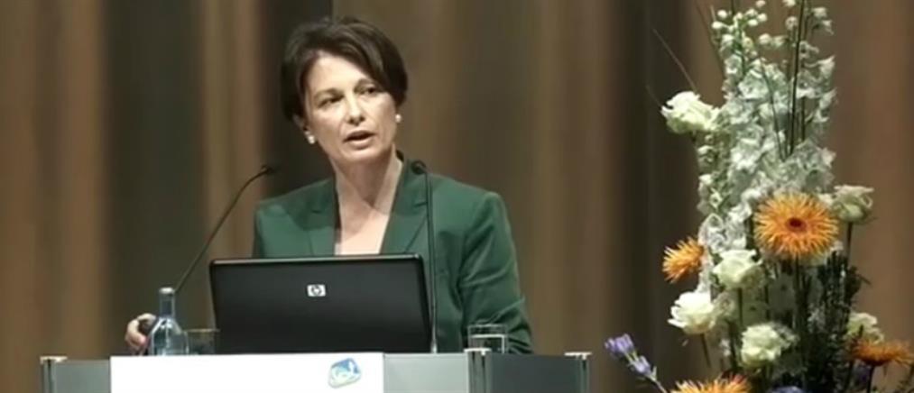 Η Ελληνίδα παιδίατρος που διαπρέπει στη Γερμανία μιλά στον ΑΝΤ1 (βίντεο)