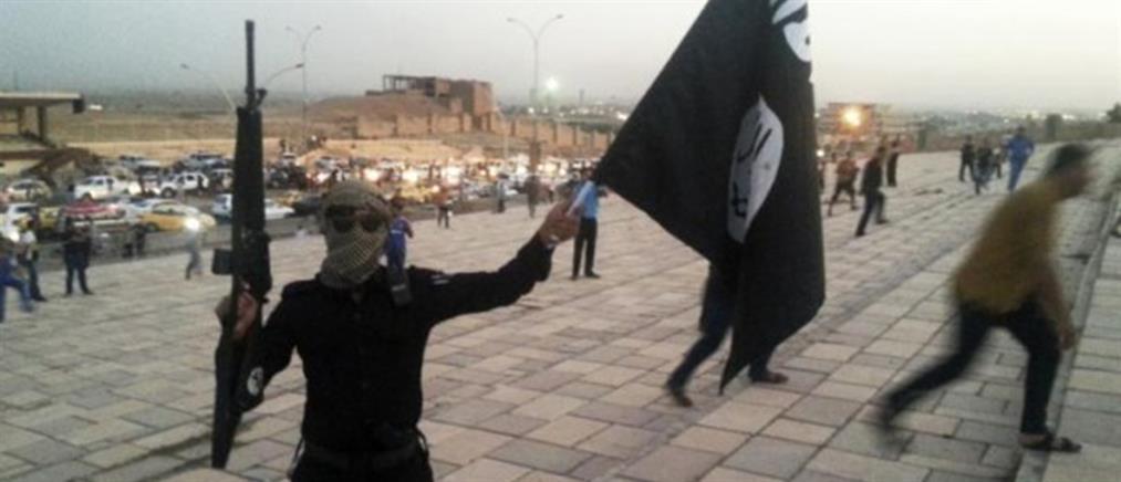Σύλληψη Γερμανίδας για συμμετοχή στο ISIS