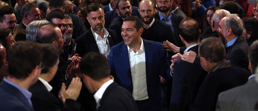 ΚΚΕ: ο Τσίπρας κατατάσσεται με ΝΔ-ΠΑΣΟΚ στο μπλοκ της συντήρησης
