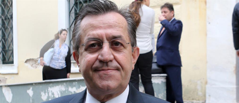 Νικολόπουλος κατά Στεργιώτη για τον παράνομο τζόγο