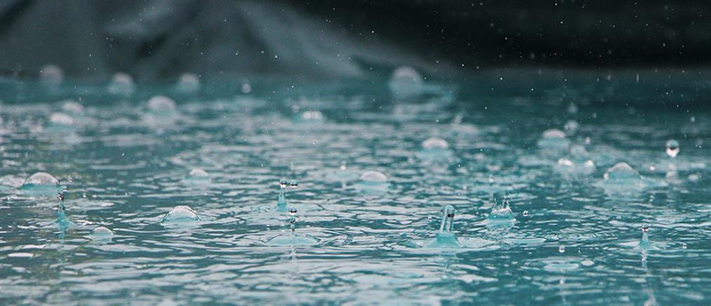 Καιρός: τοπικές βροχές την Τετάρτη