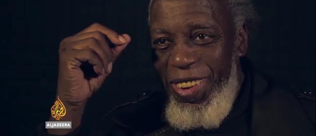 Συγκλονιστικό βίντεο: Μετά από 44 χρόνια βγήκε από τη φυλακή και ...φρίκαρε!