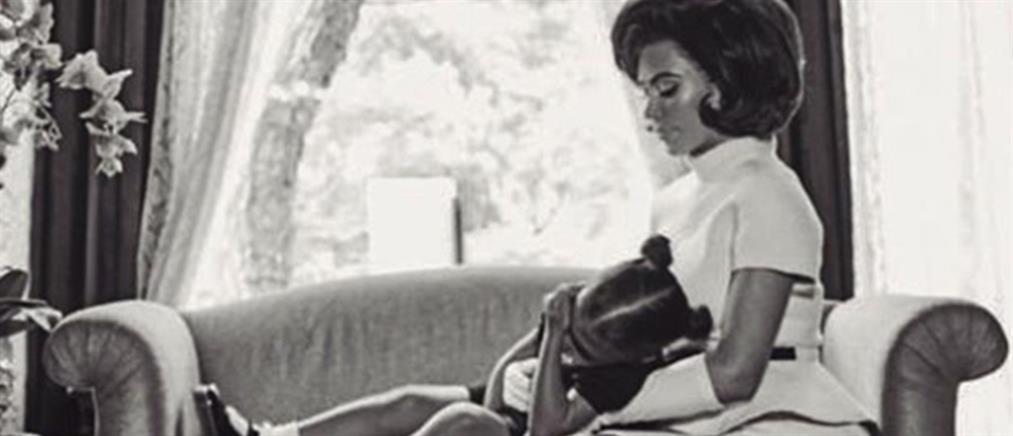 Η Κιμ Καρντάσιαν αλά… Τζάκι Κένεντι – Σάλος στις ΗΠΑ (φωτό)