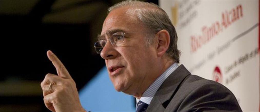 """Οι πέντε """"εντολές"""" του ΟΟΣΑ για πρόσθετες μεταρρυθμίσεις στην Ελλάδα"""