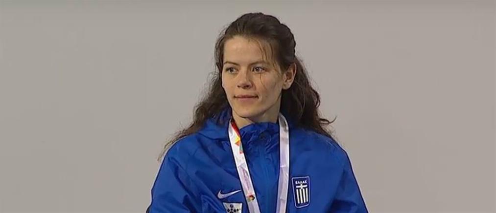 Παραολυμπιακοί 2016: 'Έκτη η Σταματοπούλου