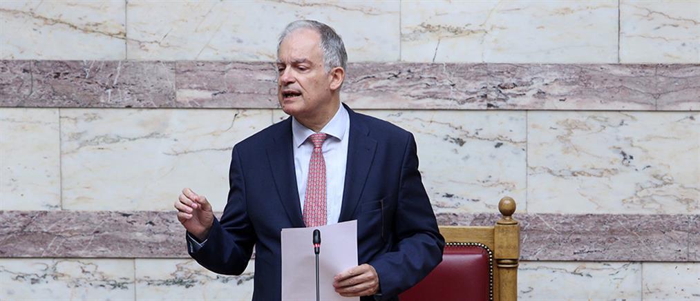 Τασούλας: δικαίως παραπονιούνται οι υπάλληλοι της Βουλής για φόρτο εργασίας, αλλά αντέχουν
