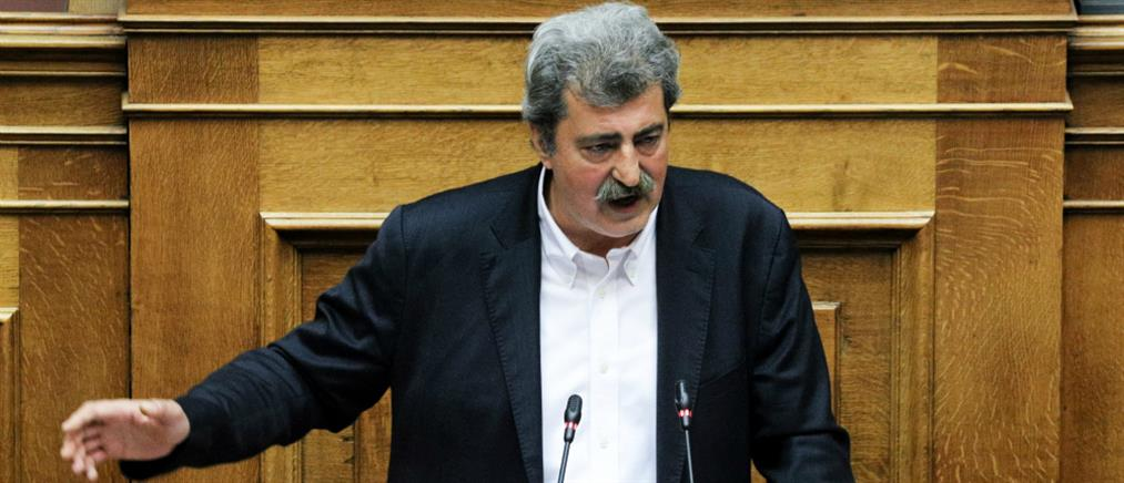 """Ο Πολάκης κάνει """"ποδαρικό"""" στην Επιτροπή Δεοντολογίας της Βουλής"""