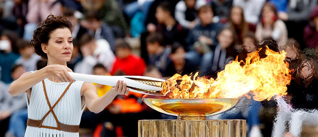 Αποκλείστηκε η Ρωσία από τους Χειμερινούς Ολυμπιακούς Αγώνες