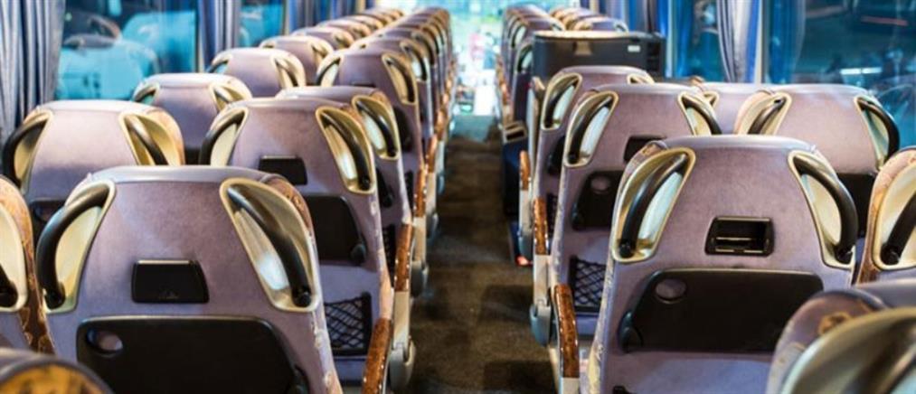Μακρακώμη - Σχολικό Λεωφορείο: Τι είπε η μητέρα των παιδιών στον ΑΝΤ1 (βίντεο)