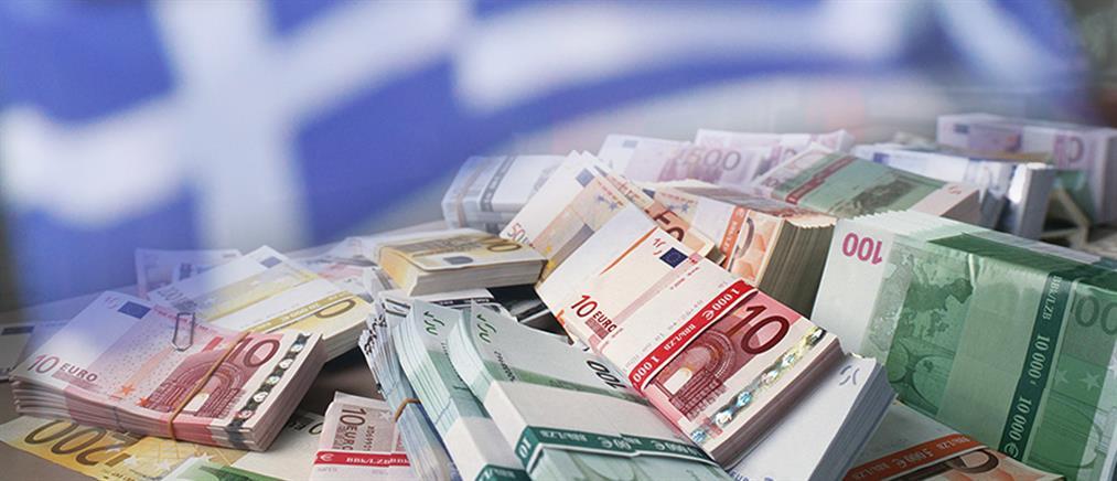 """Κορονοϊός: """"Τρύπα"""" 6 δις στον Προϋπολογισμό στο α΄ εξάμηνο"""