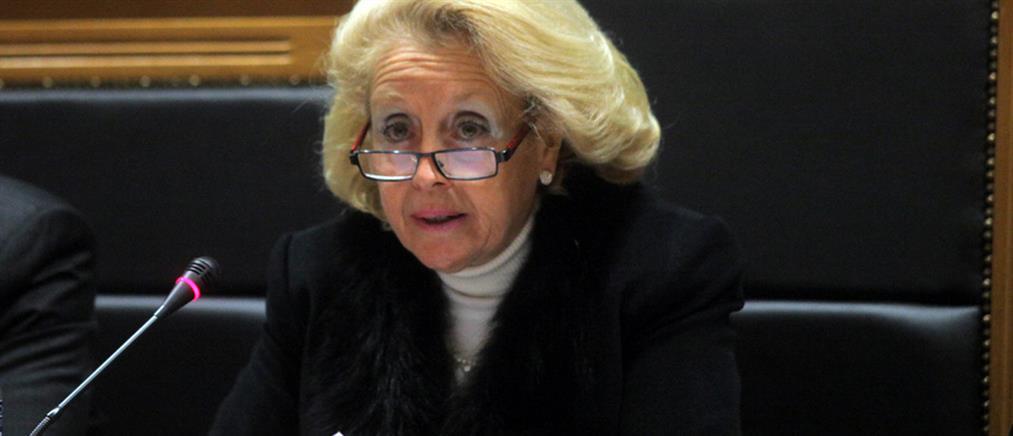 Δικηγόροι κατά Θάνου για την αύξηση των ορίων ηλικίας για συνταξιοδότηση
