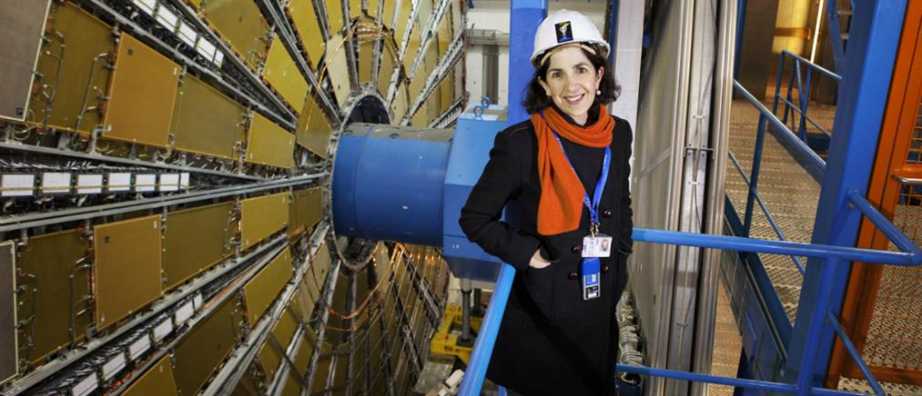 Καθηγητής CERN: η Φυσική δεν είναι για γυναίκες!