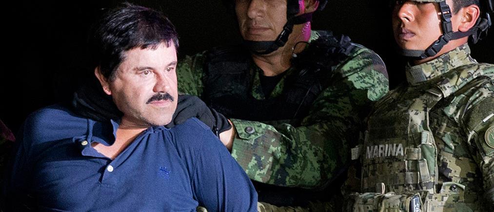 Υποψήφιος ένορκος στη δίκη του Ελ Τσάπο, απορρίφθηκε γιατί του ζήτησε αυτόγραφο!