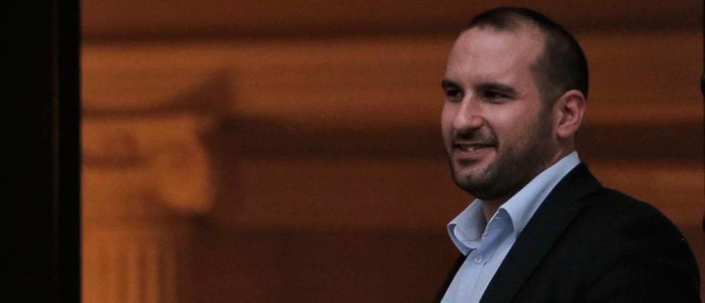 Τζανακόπουλος: δεν υπάρχει σενάριο πρόωρων εκλογών