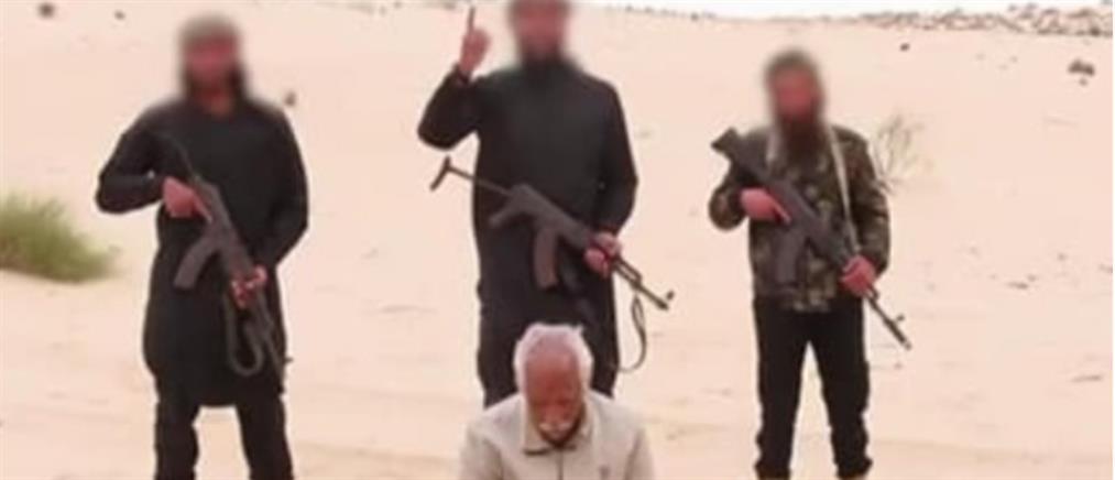 Αίγυπτος: Το ΙΚ εκτέλεσε έναν κόπτη και δύο μέλη φυλής Βεδουίνων στο Σινά
