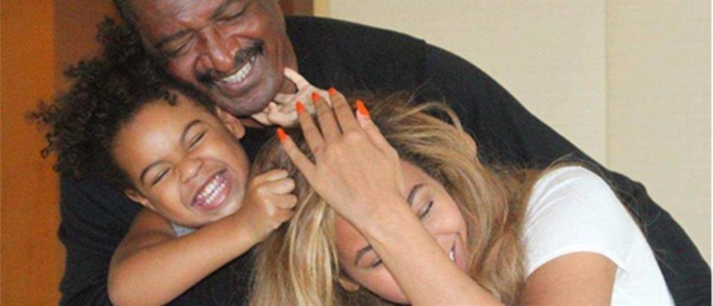 Ο πατέρας της Beyonce αποκάλυψε το φύλο των διδύμων