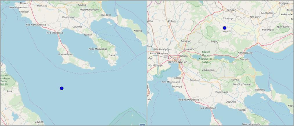 """""""Αλαλούμ"""" στο Γεωδυναμικό Ινστιτούτο για τον σεισμό στις Σέρρες"""