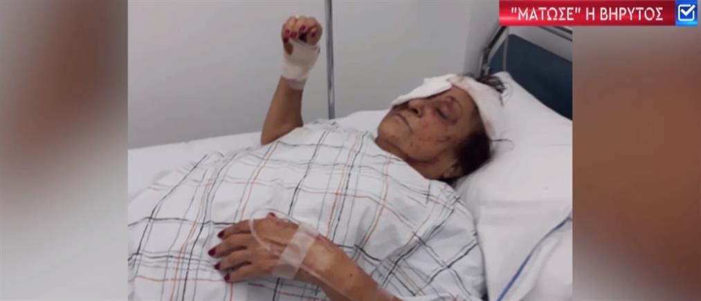 Έλληνες περιγράφουν στον ΑΝΤ1 το χάος από τις εκρήξεις στη Βηρυτό (βίντεο)