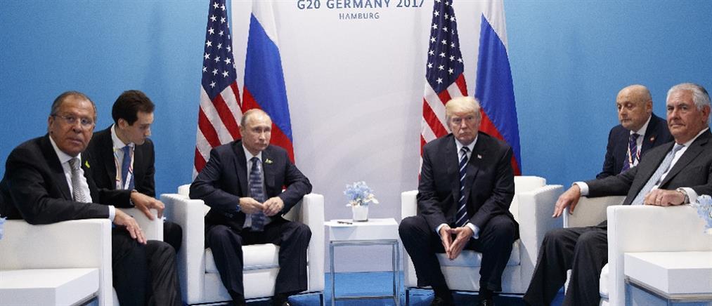 Συμφωνία ΗΠΑ – Ρωσίας για εκεχειρία στη Συρία