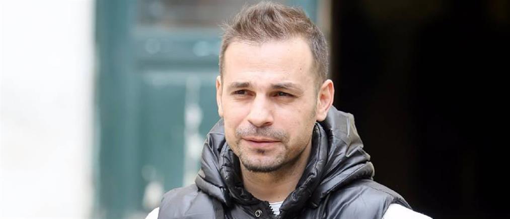 Εξελίξεις στο ποδόσφαιρο: Στο Μαξίμου ο Ντέμης Νικολαΐδης