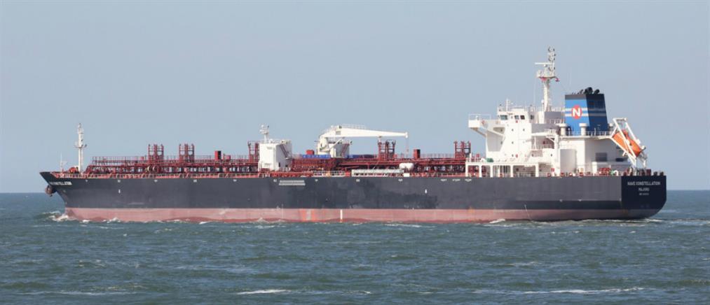 Πειρατές απήγαγαν 19 ναυτικούς από ελληνόκτητο πλοίο