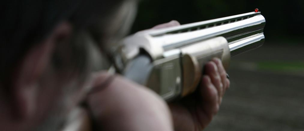 Πυροβόλησε τον γείτονα του για ένα πεζοδρόμιο