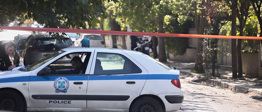 Πυροβολισμοί στην Κηφισιά: νεκρός ο ένας υπάλληλος