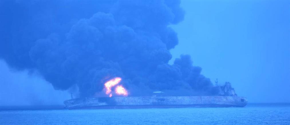Συναγερμός στον Κόλπο του Ομάν: Τάνκερ δέχθηκαν επίθεση