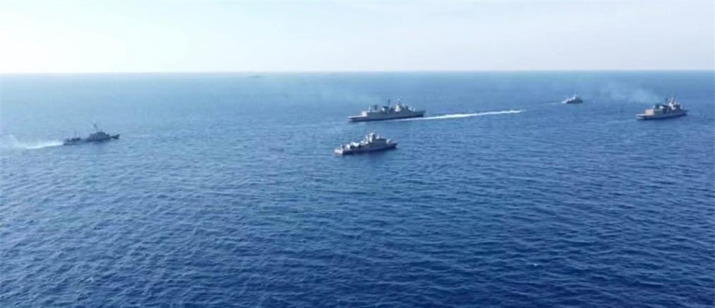 Κατασκοπεία υπέρ της Τουρκίας: Ομολόγησε ο Έλληνας ναυτικός