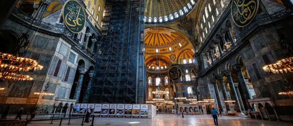 Κατάλογο κυρώσεων κατά της Τουρκίας ζητεί η Ελλάδα