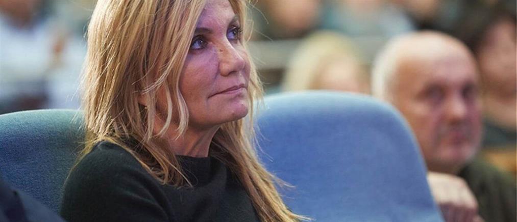 Η απάντηση της Μαρέβα Γκραμπόφσκι σε βουλευτή του ΣΥΡΙΖΑ