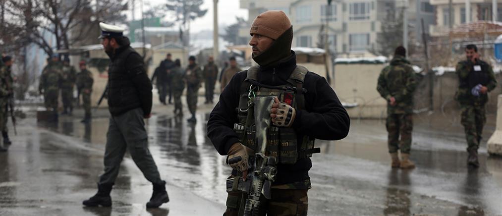 Αφγανιστάν: πολύνεκρη βομβιστική επίθεση σε στρατιωτική σχολή