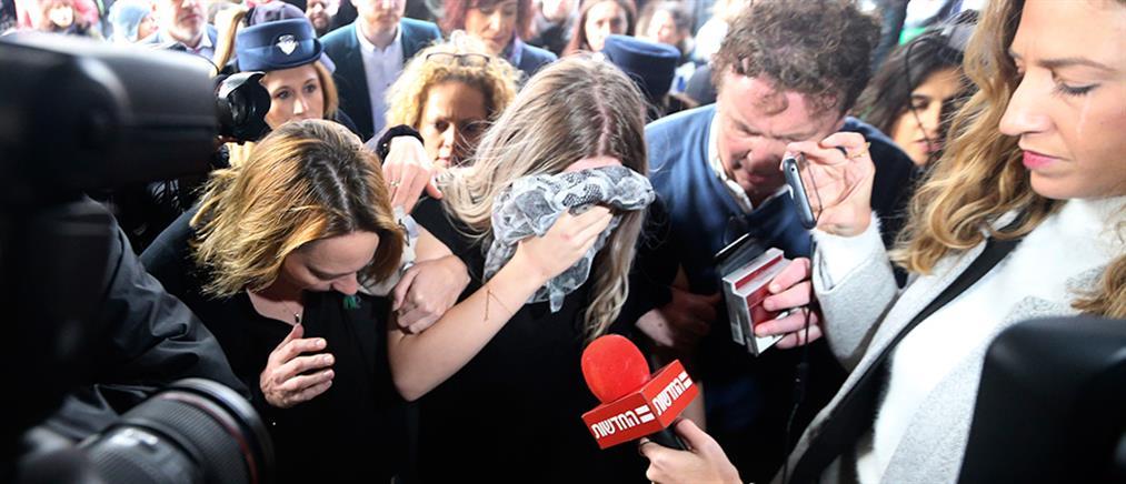 Κύπρος: Καταδικάστηκε η Βρετανίδα που κατηγόρησε Ισραηλινούς για ομαδικό βιασμό