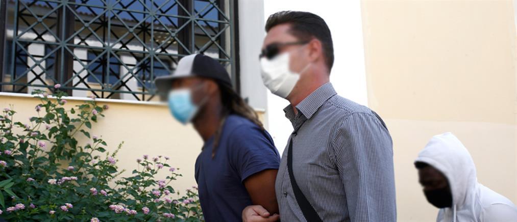 Σεμέδο: Ελεύθερος με 10000 ευρώ εγγύηση