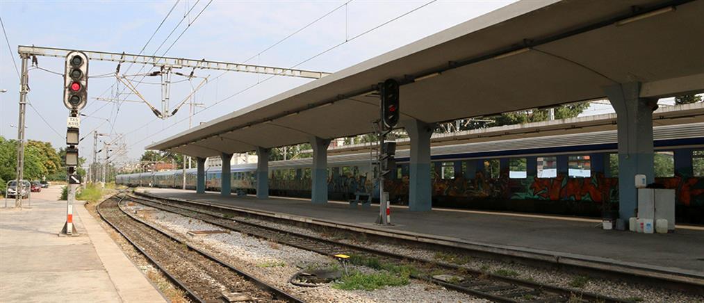 Απεργίες και στάσεις εργασίες σε τρένα και προαστιακό