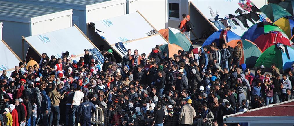 ΣΥΡΙΖΑ για Προσφυγικό: οι εξαγγελίες της Κυβέρνησης επιβεβαιώνουν το μπάχαλο που δημιούργησε
