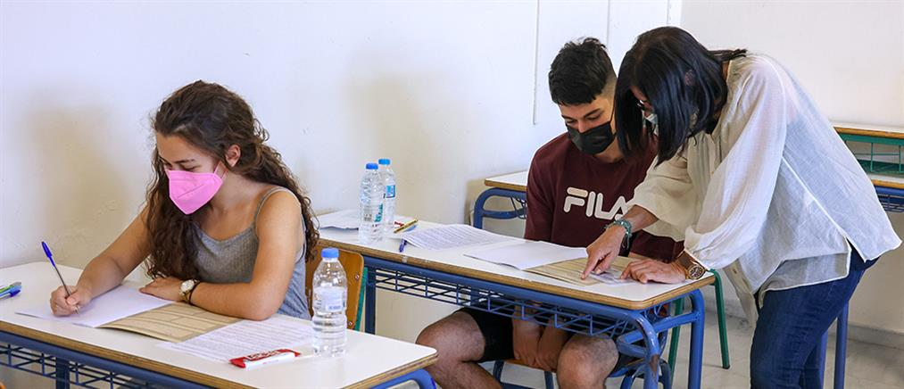 Πανελλήνιες 2021: με Αγγλικά η πρεμιέρα για τα ειδικά μαθήματα