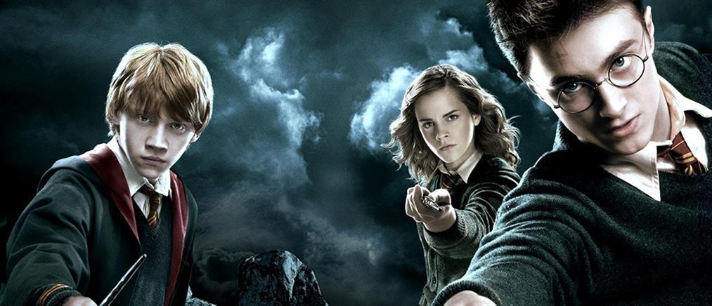 Πέθανε ηθοποιός του Harry Potter